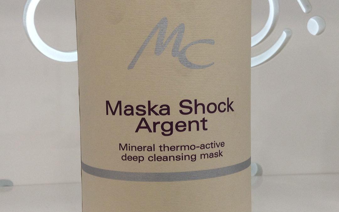 Maska Shock