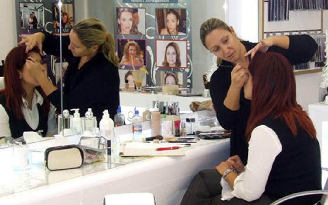 Shojo Makeup Studio